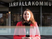 Cecilia Löfgreen om samverkan mellan Järfälla kommun och Polismyndigheten i Stockholms län