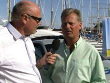 Öresundskraft, Elbilar - Projektet Volvo C30