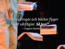 DET SOM ÄR VÅRT - trailer