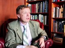Dr. Gabriel Sandblom about hernia prevention