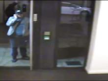 CCTV footage - ref: 200531