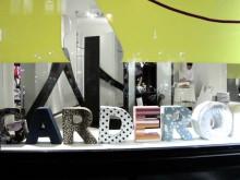 IKEA - premiär av Garderob 2010