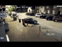Detectives nvestigating burglaries at pharmacies have issued CCTV footage