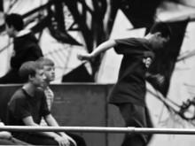 StreetMekka - Gadeidræt og street kultur under tag