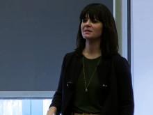 Mette Holbæk: 5 regler til dating og PR. Mynewsday november 2013.