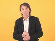 Raoul Stubbe, affärscoach på STING