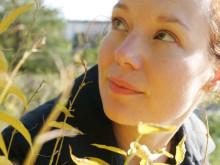 Camilla Bäckström