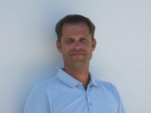 Fredric Backnert