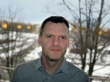 Koncernkontoret, pressekreterare: Klas Andersson