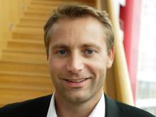 Eric Ekwall - Produktchef TDC Mobil