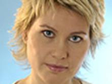 Sara Arvidson