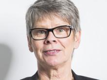 Carina Bergudden