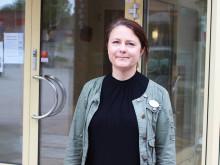 Annika Lagerqvist