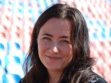 Matilda Ljungberg