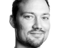 Fredrik Gillberg