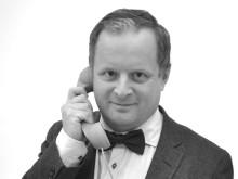 Lennart Overby