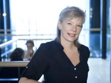 Region Skånes kulturförvaltning, kommunikationschef: Eva Nilsson Mesch