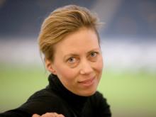 Caroline Berggren