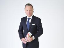 Johan T Lindwall