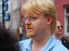 Anders J Andersson