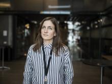 Hanne Tråsdahl
