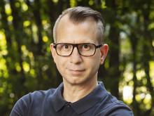 Kultur- och fritidsförvaltningen: Andreas Narvå