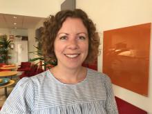 Kommunikationsavdelningen: Josefin Levander