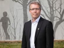 Johan Svensk (MP)