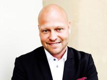 Anders C Bergdahl