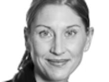 Pernilla Troberg (fd. Westerlund)