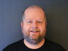 Jocke Sandström