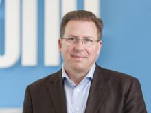 Magnus Hasselgren, regionchef Specialiserade  verksamheter samt regionchef Service Mitt