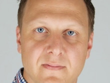 David Stenberg