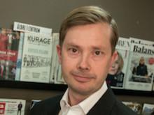 Magnus Krantz