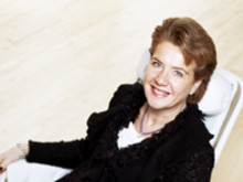 Ulrika Stenson