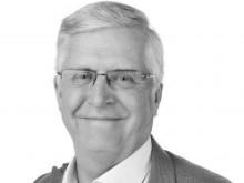 Axel Wallström