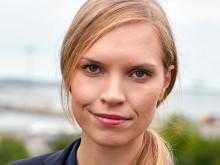 Christina Palmén