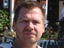 Tommy Hedlund