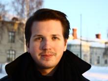 Didrik Viklund