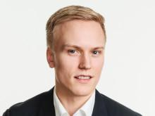 Øistein Olsen Krokmoen