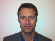 Nils Petter Hansen