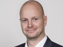 Johan Bergström