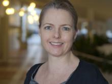Britt Eggert Behrend
