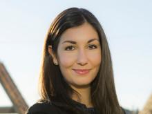 Sara Samina Sørlie