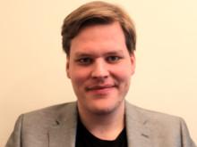 Marcus Grönskog