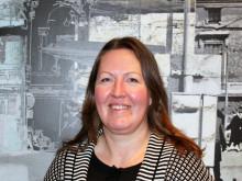 Cecilia Odelsparr