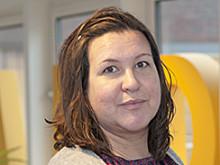 Lokalförvaltningen - Hannah Björk