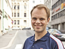 Benjamin Brekke-Nærstad
