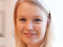 Jenny Brantholm