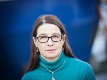 Inger Dahlgren